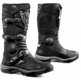 Forma Adventure czarne buty motocyklowe
