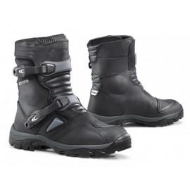 Forma Adventure Low czarne buty motocyklowe
