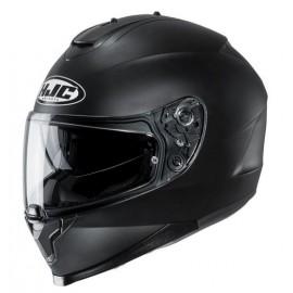 Kask motocyklowy HJC C70 Black Matt