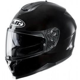 Kask motocyklowy HJC C70 Black Glossy