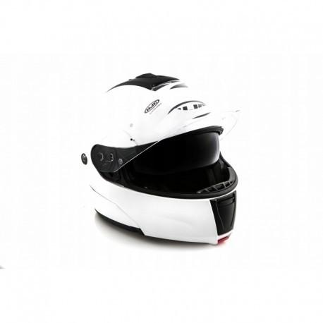 Kask Szczękowy HJC C90 biały white
