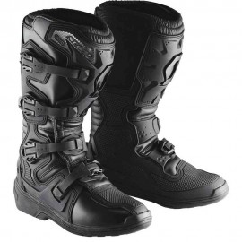 Buty SCOTT MX 350 BOOTS Black/Black