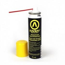AUVRAY wielofunkcyjny odrdzewiacz w sprayu 75ML