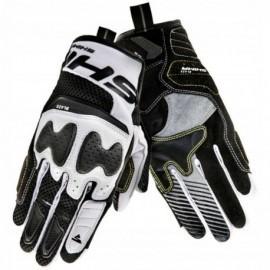 Rękawice SHIMA Blaze białe
