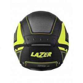 Kask Motocyklowy LAZER TANGO Z-Line żółty/czar