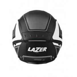 Kask Motocyklowy LAZER TANGO Z-Line biały/czar