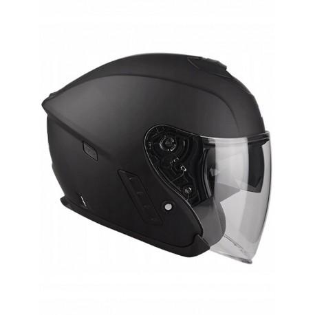 Kask Motocyklowy LAZER TANGO Z-Line czarny mat