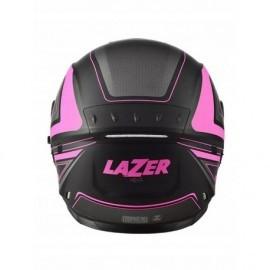 Kask Motocyklowy LAZER RAFALE Hexa różowy