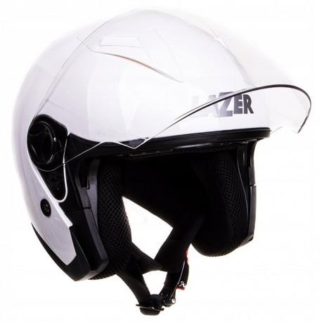 Kask Motocyklowy LAZER ORLANDO Z-Line biały