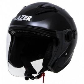 Kask Motocyklowy LAZER ORLANDO Z-Line czarny połysk
