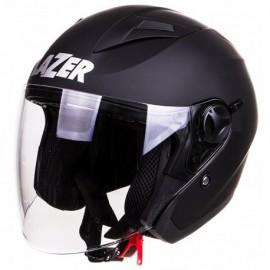 Kask Motocyklowy LAZER ORLANDO Z-Line czarny