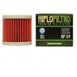FILTR OLEJU HF-139 HF139 139 DRZ DR-Z LT-Z KLX