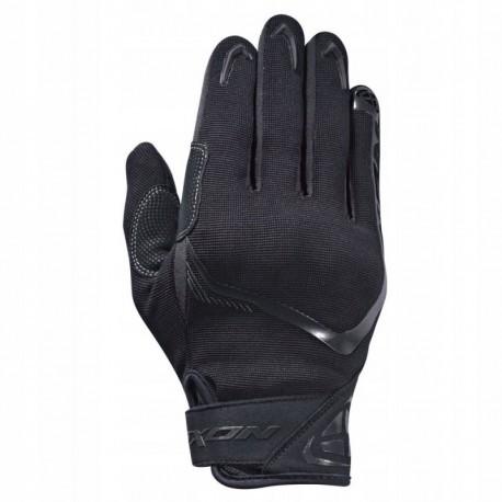 Rękawice turystyczne IXON RS LIFT 2.0 czarne