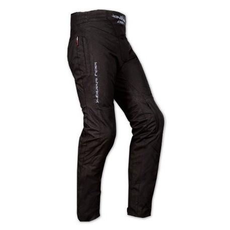 Spodnie Damskie Włoskie A-PRO Star