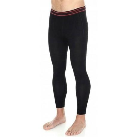 BRUBECK Active Wool Merino oddychające spodnie