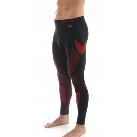 BRUBECK bielizna męska spodnie termoaktywne Dry