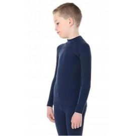 BRUBECK Bluza dziecięca Junior Męska