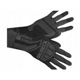 BRUBECK ciepłe rękawiczki termoaktywne