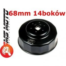 JMP klucz do filtra filtrów oleju 68mm 14 boków 3/8 cala