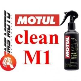 Motul M1 Helmet & Visor Clean czyszczący kask