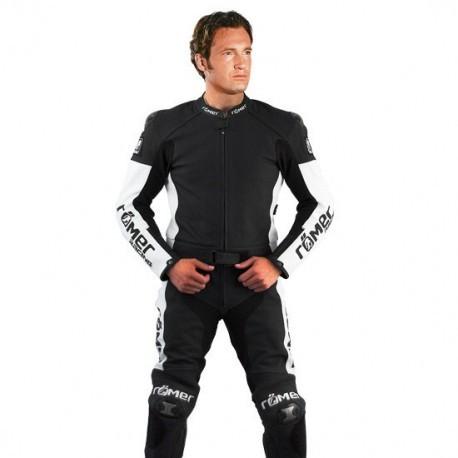 Kombinezon motocyklowy Roleff Romer Black Edition