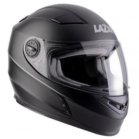LAZER kask motocyklowy BAYAMO Z-LINE czarny mat.