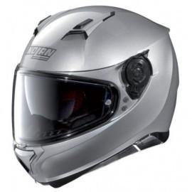 Nolan kask motocyklowy N87 Classic N-Com Glossy Black Czarny Połysk