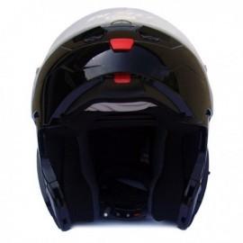 Kask NOLAN N90 CLASSIC Czarny połysk - glossy black