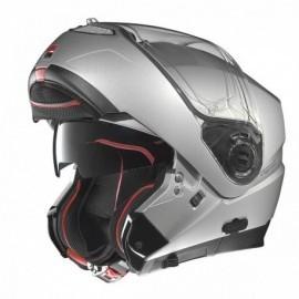 Nolan kask motocyklowy N104 Absolute Classic N-Com Glossy Black czarny połysk