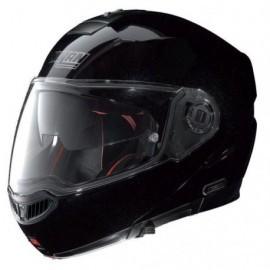Nolan kask motocyklowy N104 Absolute Special N-Com Metal Black czarny
