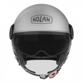 Nolan kask N21 Visor Classic 05 white biały z blendą