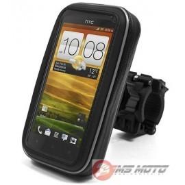 Uchwyt motocyklowy na telefony komórkowe SMART-XL