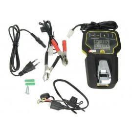 Oxford Oximiser 3X Ładowarka Do Akumulatorów Motocyklowych EL200EU
