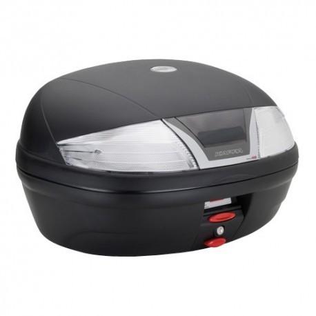 KAPPA K46NT Tech kufer centralny Monolock 46L + płyta montażowa