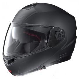 Nolan kask motocyklowy N104 Absolute Classic Black Czarny Matowy