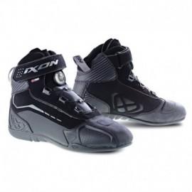 Buty turystyczne SOLDIER EVO IXON kolor czarne