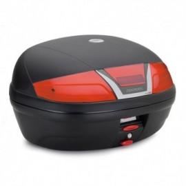 KAPPA K46N kufer centralny Monolock 46L + płyta montażowa
