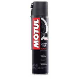MOTUL SMAR DO ŁAŃCUCHA ROAD PLUS C2+ 400ml teflon