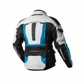 Shima Horizon męska kurtka motocyklowa blue niebieska