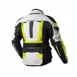 Shima Horizon męska kurtka motocyklowa fluo