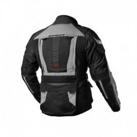 Shima Horizon męska kurtka motocyklowa szara grey