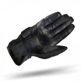 Shima Revolver czarne męskie rękawice motocyklowe