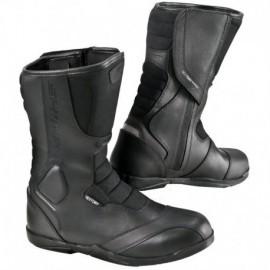 Shima STRADA MEN turystyczne męskie buty motocyklowe czarne
