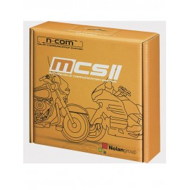 Nolan interkom HONDA GOLDWING MCS II N44 N104 GL