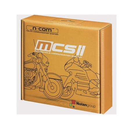 Nolan interkom HONDA GOLDWING MCS II N44 N104 GL
