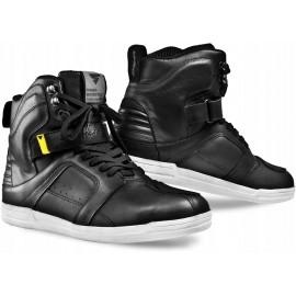 Shima Revo Men miejskie męskie buty motocyklowe czarne
