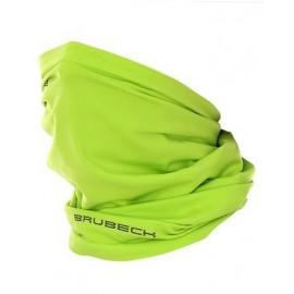 Brubeck Komin ATHLETIC KM10350 zielony neonowy