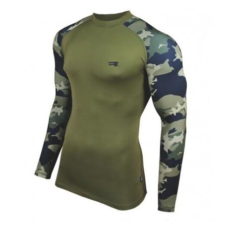 Koszulka bielizna termoaktywna FURIOUS ARMY LS