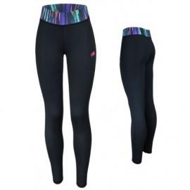Damskie termoaktywne spodnie getry Reaction