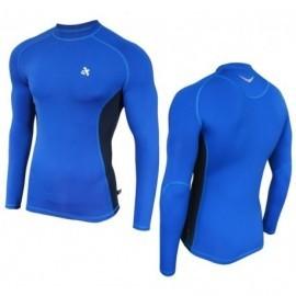 Koszulka termoaktywna siłownia bieganie rower